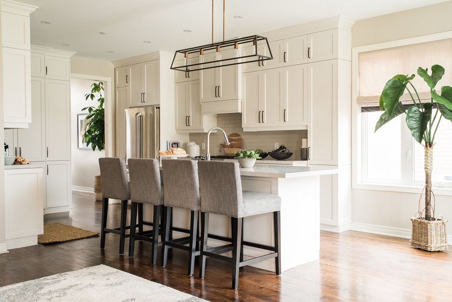 Malgray Furniture Custom Cabinetry